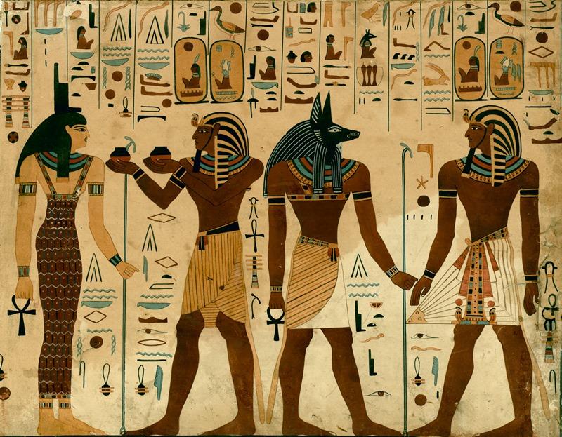Egypt Uncovered Belzoni And The Tomb Of Pharaoh Seti I