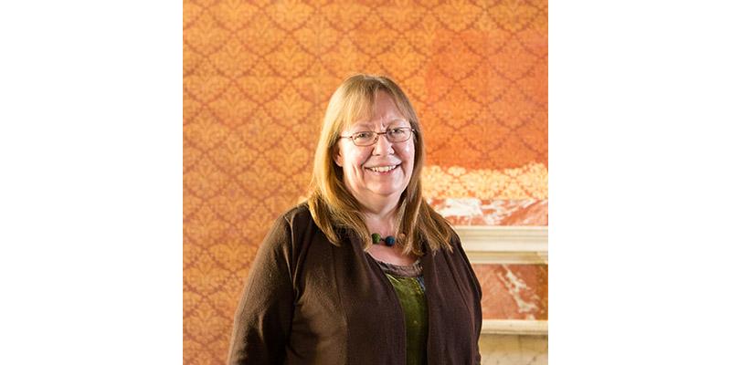 Helen Dorey