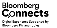 Bloomberg Connects logo