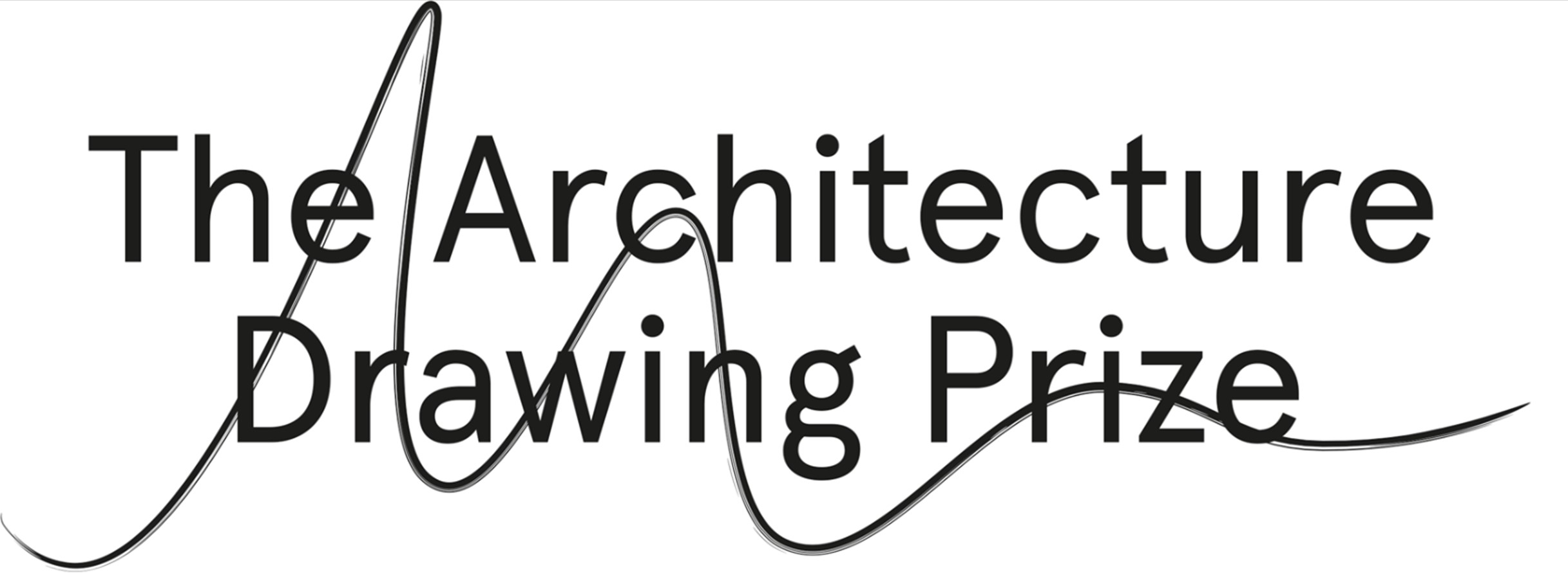 The Architecture Drawing Prize logo