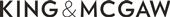 King & McGaw logo