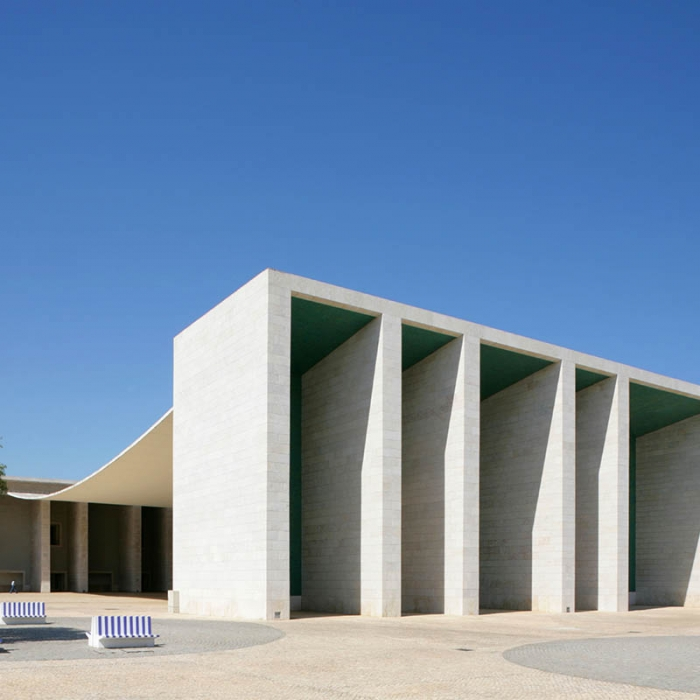 Pavilion of Portugal, Lisbon
