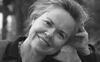 Portrait of Susan Stewart