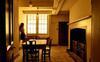 Paul Cocksedge's 'Soane Light' installation in the Soane Museum kitchens